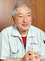 株式会社三橋製作所 代表取締役 三橋 宏氏