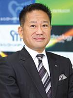 株式会社シンコーメタリコン 代表取締役社長 立石 豊氏