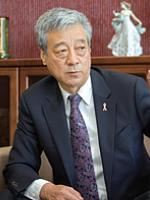 株式会社ワコールホールディングス 代表取締役社長 塚本 能交氏