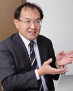 ツジコー株式会社 代表取締役 辻 昭久氏