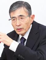 株式会社イマック 代表取締役 田中 守 氏