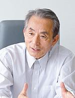 株式会社手原産業倉庫 代表取締役社長 今井 潤一 氏