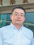 滋賀県製薬株式会社 代表取締役社長 吉川 治樹 氏