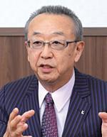 株式会社近畿予防医学研究所 代表取締役 広田 周一 氏