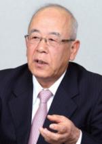 滋賀交通株式会社 代表取締役社長 田畑 太郎 氏