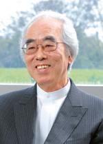 社会医療法人 岡本病院(財団)ホームページ 理事長 岡本 豊洋 氏