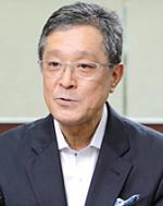 株式会社オーケーエムホームページ 代表取締役社長 奥村 恵一 氏