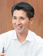 ヤマムログループ 代表 山室 智司 氏