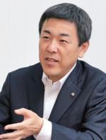 キタイ設計株式会社ホームページ 代表取締役 梶 雅弘 氏