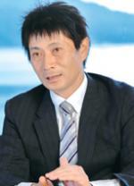 株式会社マックアースホームページ 代表取締役CEO 一ノ本 達己 氏