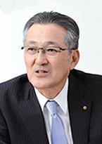 宝ホールディングス株式会社 代表取締役社長 柿本 敏男 氏