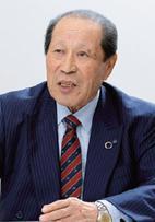 中島商事株式会社 代表取締役会長 中島 太久雄 氏