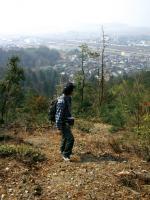 太尾山(ふとおやま) 米原市