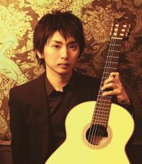 松本大樹(ギター)