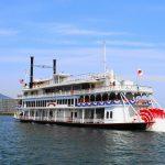 琵琶湖汽船ミシガン