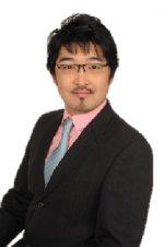 西川 公平氏