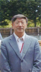 小笠原先生(古墳)