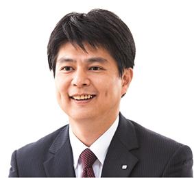 岡野 先生