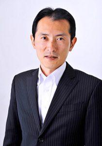 車塚先生 写真