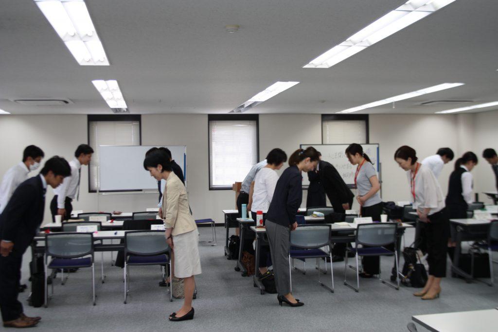 1日で習得!企業価値を高めるビジネスマナーの基本【2021年 5/20開催】
