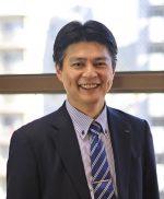 ㈱新経営サービス 人材開発部 シニアコンサルタント 岡野 隆宏氏