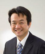 田中義晴氏