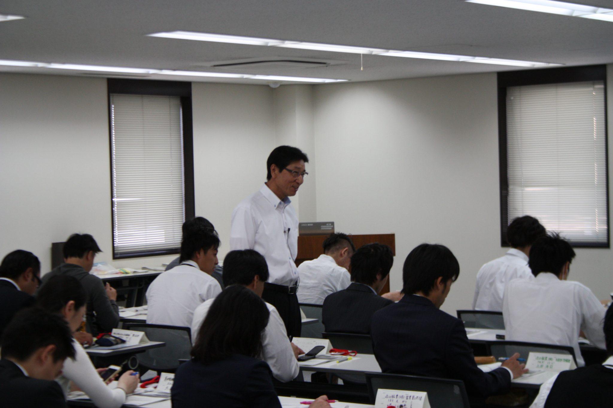 中堅社員スキルアップセミナー【2021年 6/8・9開催】